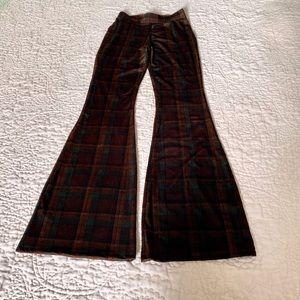 Bohemian pants